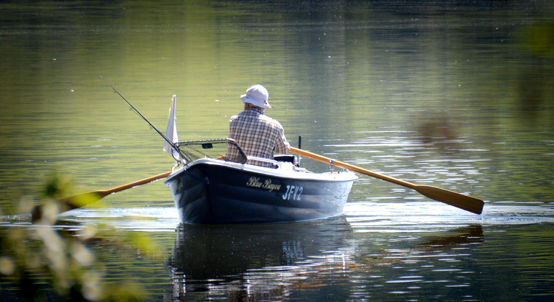 Neuer Bußgeldkatalog für Angler in Holland | Anglerboard ...