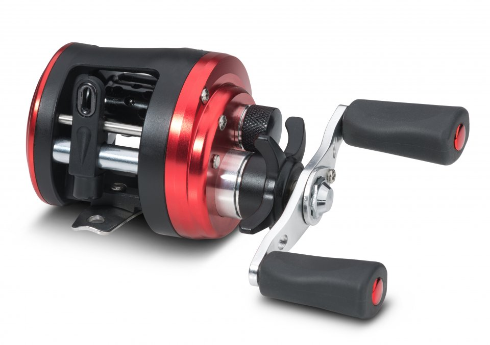 S/änger Top Tackle Systems Iron Claw High-V Ultra Light Spinnrute 0,5-6g