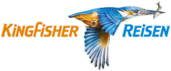 Kingfisher_Reisen_Logo